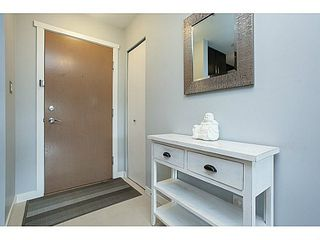 """Photo 9: 211 701 KLAHANIE Drive in Port Moody: Port Moody Centre Condo for sale in """"THE LODGE AT NAHANNI"""" : MLS®# V1138856"""