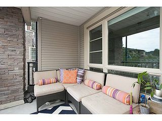 """Photo 16: 211 701 KLAHANIE Drive in Port Moody: Port Moody Centre Condo for sale in """"THE LODGE AT NAHANNI"""" : MLS®# V1138856"""