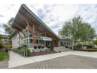 """Photo 18: 211 701 KLAHANIE Drive in Port Moody: Port Moody Centre Condo for sale in """"THE LODGE AT NAHANNI"""" : MLS®# V1138856"""