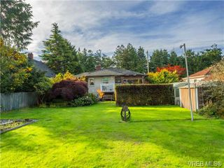 Photo 5: 1122 Munro St in VICTORIA: Es Saxe Point House for sale (Esquimalt)  : MLS®# 714401