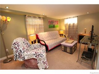 Photo 15: 438 Martin Avenue in WINNIPEG: East Kildonan Residential for sale (North East Winnipeg)  : MLS®# 1528838