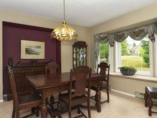 Photo 7: 5125 Willis Way in COURTENAY: CV Courtenay North House for sale (Comox Valley)  : MLS®# 723275