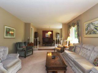 Photo 6: 5125 Willis Way in COURTENAY: CV Courtenay North House for sale (Comox Valley)  : MLS®# 723275