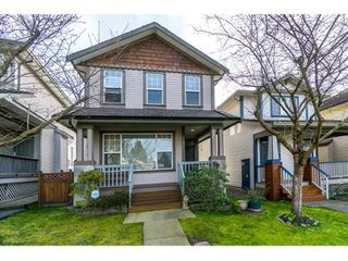 Photo 1: 10274 242B Street in Maple Ridge: Albion House for sale : MLS®# R2039833