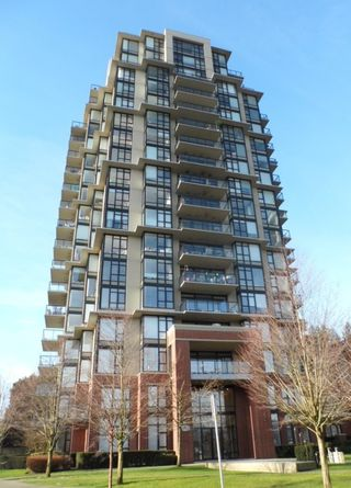"Photo 5: 2003 11 E ROYAL Avenue in New Westminster: Fraserview NW Condo for sale in ""VICTORIA HILL HIGHRISE RESIDENCES"" : MLS®# R2045382"