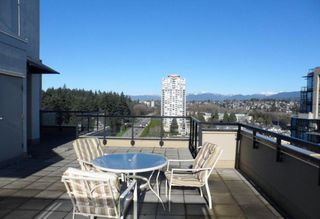 "Photo 4: 2003 11 E ROYAL Avenue in New Westminster: Fraserview NW Condo for sale in ""VICTORIA HILL HIGHRISE RESIDENCES"" : MLS®# R2045382"
