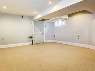 Photo 11: 2341 E Gerrard Street in Toronto: East End-Danforth House (2-Storey) for lease (Toronto E02)  : MLS®# E3446045
