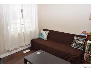 Photo 4: 535 Melbourne Avenue in Winnipeg: East Kildonan Residential for sale (North East Winnipeg)  : MLS®# 1607432