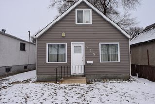 Photo 16: 535 Melbourne Avenue in Winnipeg: East Kildonan Residential for sale (North East Winnipeg)  : MLS®# 1607432