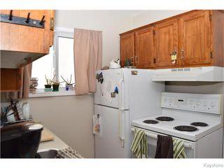 Photo 7: 535 Melbourne Avenue in Winnipeg: East Kildonan Residential for sale (North East Winnipeg)  : MLS®# 1607432