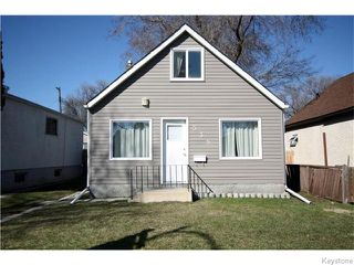 Photo 9: 535 Melbourne Avenue in Winnipeg: East Kildonan Residential for sale (North East Winnipeg)  : MLS®# 1607432