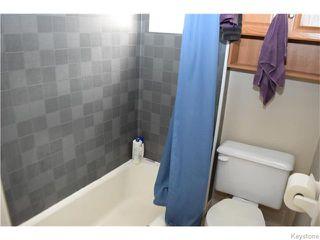 Photo 8: 535 Melbourne Avenue in Winnipeg: East Kildonan Residential for sale (North East Winnipeg)  : MLS®# 1607432