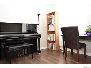 Photo 2: 535 Melbourne Avenue in Winnipeg: East Kildonan Residential for sale (North East Winnipeg)  : MLS®# 1607432