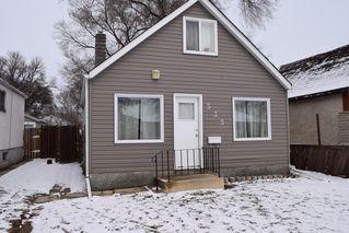 Photo 17: 535 Melbourne Avenue in Winnipeg: East Kildonan Residential for sale (North East Winnipeg)  : MLS®# 1607432