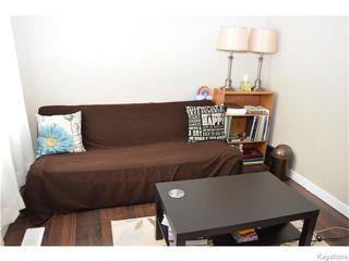 Photo 3: 535 Melbourne Avenue in Winnipeg: East Kildonan Residential for sale (North East Winnipeg)  : MLS®# 1607432