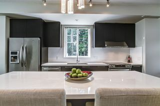 "Photo 4: 46 3461 PRINCETON Avenue in Coquitlam: Burke Mountain Townhouse for sale in ""BRIDLEWOOD II"" : MLS®# R2053768"