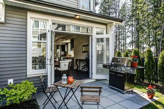 "Photo 17: 46 3461 PRINCETON Avenue in Coquitlam: Burke Mountain Townhouse for sale in ""BRIDLEWOOD II"" : MLS®# R2053768"