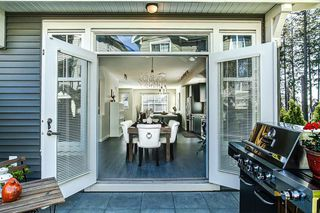 "Photo 16: 46 3461 PRINCETON Avenue in Coquitlam: Burke Mountain Townhouse for sale in ""BRIDLEWOOD II"" : MLS®# R2053768"