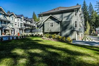 "Photo 20: 46 3461 PRINCETON Avenue in Coquitlam: Burke Mountain Townhouse for sale in ""BRIDLEWOOD II"" : MLS®# R2053768"
