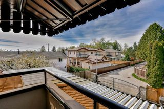 Photo 18: 2141 CLIFF Avenue in Burnaby: Montecito House for sale (Burnaby North)  : MLS®# R2057249