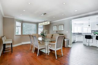 Photo 4: 2141 CLIFF Avenue in Burnaby: Montecito House for sale (Burnaby North)  : MLS®# R2057249
