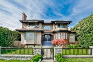Photo 1: 2141 CLIFF Avenue in Burnaby: Montecito House for sale (Burnaby North)  : MLS®# R2057249