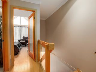 """Photo 18: 3011 LAUREL Street in Vancouver: Fairview VW Townhouse for sale in """"FAIRVIEW COURT"""" (Vancouver West)  : MLS®# R2058843"""