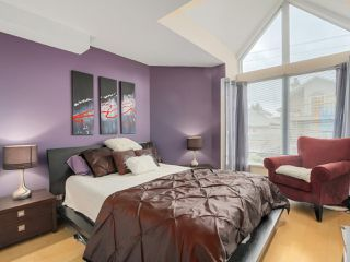 """Photo 13: 3011 LAUREL Street in Vancouver: Fairview VW Townhouse for sale in """"FAIRVIEW COURT"""" (Vancouver West)  : MLS®# R2058843"""