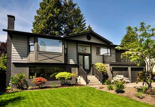 Photo 1: 207 W MURPHY Drive in Delta: Pebble Hill House for sale (Tsawwassen)  : MLS®# R2062806