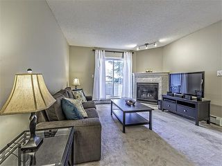 Photo 6: 302 30 SIERRA MORENA Mews SW in Calgary: Signal Hill Condo for sale : MLS®# C4062725