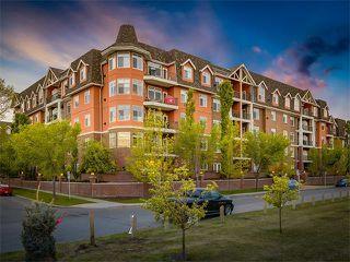 Main Photo: 415 59 22 Avenue SW in Calgary: Erlton Condo for sale : MLS®# C4064383