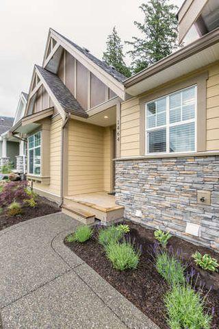"Photo 3: 1464 OSPREY Place in Agassiz: Mt Woodside House for sale in ""HARRISON HIGHLANDS"" (Harrison Mills)  : MLS®# R2074494"