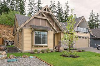 "Photo 1: 1464 OSPREY Place in Agassiz: Mt Woodside House for sale in ""HARRISON HIGHLANDS"" (Harrison Mills)  : MLS®# R2074494"