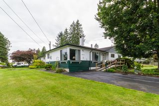 Photo 1: 20948 117 Avenue in Maple Ridge: Southwest Maple Ridge House for sale : MLS®# R2083331