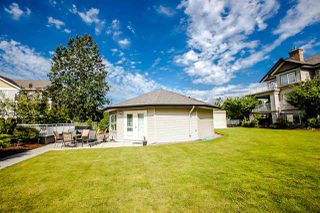 """Photo 20: 317 6359 198 Street in Langley: Willoughby Heights Condo for sale in """"ROSEWOOD"""" : MLS®# R2085416"""