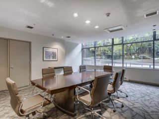 """Photo 9: 1407 1068 HORNBY Street in Vancouver: Downtown VW Condo for sale in """"THE CANADIAN AT WALL CENTRE"""" (Vancouver West)  : MLS®# R2097298"""