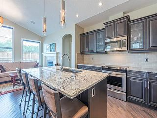 Photo 6: 113 ROCKFORD Road NW in Calgary: Rocky Ridge House for sale : MLS®# C4079306