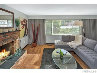 Photo 4: 417 Atkins Ave in VICTORIA: La Atkins House for sale (Langford)  : MLS®# 742888