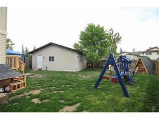 Photo 20: 138 ERIN RIDGE Road SE in Calgary: Erin Woods House for sale : MLS®# C4085060