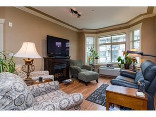 "Photo 3: 300 9060 BIRCH Street in Chilliwack: Chilliwack W Young-Well Condo for sale in ""The Aspen Grove"" : MLS®# R2115695"