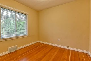 Photo 13: 1501 SIXTH Avenue in New Westminster: West End NW House for sale : MLS®# R2119836