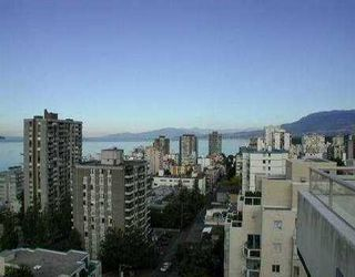 Photo 2: 1250 BURNABY Street in Vancouver: West End VW Condo for sale (Vancouver West)  : MLS®# V622725