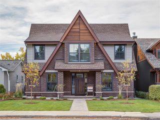 Photo 1: 1130 LANSDOWNE Avenue SW in Calgary: Elbow Park House for sale : MLS®# C4090895