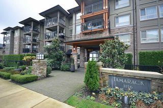 "Photo 13: 507 3156 DAYANEE SPRINGS Boulevard in Coquitlam: Westwood Plateau Condo for sale in ""TAMARAK"" : MLS®# R2126735"