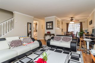 """Photo 11: 52 15488 101A Avenue in Surrey: Guildford Townhouse for sale in """"Cobblefield Lane"""" (North Surrey)  : MLS®# R2132482"""