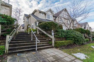 """Photo 1: 52 15488 101A Avenue in Surrey: Guildford Townhouse for sale in """"Cobblefield Lane"""" (North Surrey)  : MLS®# R2132482"""