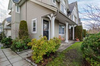 """Photo 2: 52 15488 101A Avenue in Surrey: Guildford Townhouse for sale in """"Cobblefield Lane"""" (North Surrey)  : MLS®# R2132482"""