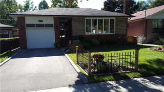 Main Photo: 74 Celestine Drive in Toronto: Willowridge-Martingrove-Richview House (Bungalow) for sale (Toronto W09)  : MLS®# W3692299