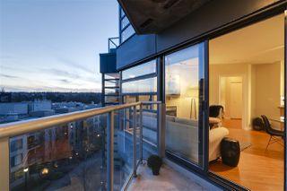"Photo 17: 604 2228 MARSTRAND Avenue in Vancouver: Kitsilano Condo for sale in ""The Solo"" (Vancouver West)  : MLS®# R2135966"