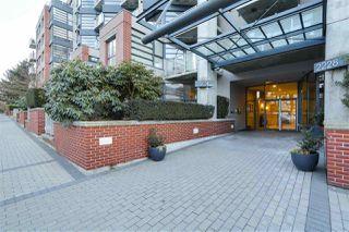 "Photo 1: 604 2228 MARSTRAND Avenue in Vancouver: Kitsilano Condo for sale in ""The Solo"" (Vancouver West)  : MLS®# R2135966"